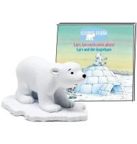 Tonies - Kleiner Eisbär - Lars, lass mich nicht allein!/Lar