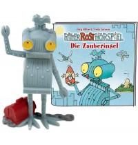 Tonies - Ritter Rost - Die Zauberinsel