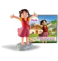 Tonies - Heidi - Die Reise zum Großvater