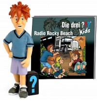 Tonies - Die drei ??? Kids - Radio Rocky Beach