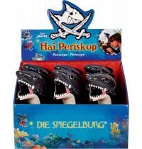 Die Spiegelburg - Captn Sharky - Hai-Periskop Tiefsee