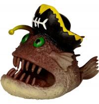 Die Spiegelburg - Captn Sharky - Handpuppe Tiefsee-Fisch
