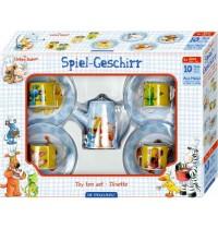 Die Spiegelburg - Die Lieben Sieben - Spiel-Geschirr