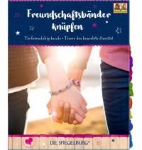 Die Spiegelburg - Pferdefreunde - Freundschaftsbänder knüpfen