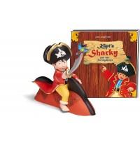 Tonies - Käptn Sharky - Käptn Sharky und das Seeungeheuer