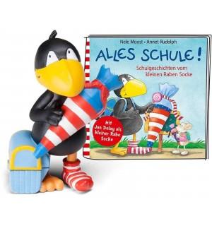 Tonies Rabe Socke Alles Schuletonies4251192104281