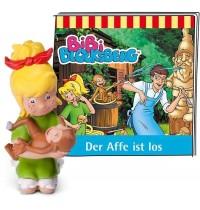 Tonies - Bibi Blocksberg - Der Affe ist los