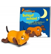 Tonies - Die Maus - Schlaf schön!