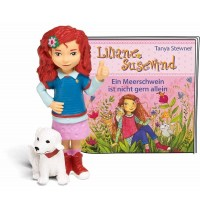 Tonies - Liliane Susewind - Ein Meerschweinchen ist nicht genug