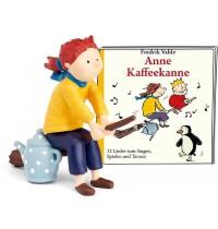 Tonies - Anne Kaffeekanne - 12 Lieder zum Singen, Spielen