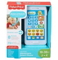 Fisher-Price - Lernspaß Hündchens Smart Phone
