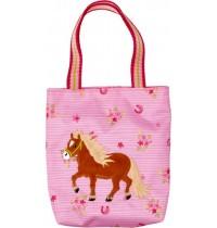 Die Spiegelburg - Mein kleiner Ponyhof - Täschchen, rosa