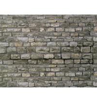 H0 Granit Design-Mauerplatte Hersteller: Vollmer