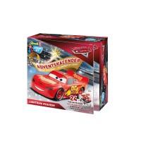 Revell - Adventskalender Lightning McQueen
