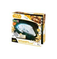 Revell - Adventskalender Han Solo