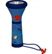 Die Spiegelburg - Captn Sharky - Taschenlampe