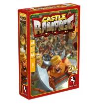Pegasus - Castle Rampage, deutsche Ausgabe
