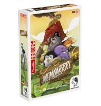 Edition Spielwiese - Memoarrr