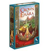 Pegasus - Crown of Emara