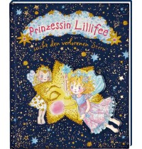 Coppenrath Verlag - Prinzessin Lillifee sucht den verlorenen Stern