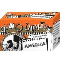 ABACUSSPIELE - Anno Domini - America