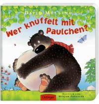 Oetinger - Wer knuffelt mit Paulchen?