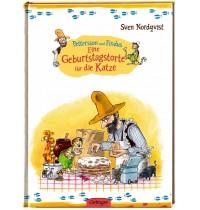 Oetinger - Pettersson & Findus - Eine Geburtstagstorte für die Katze