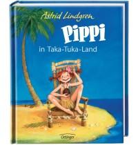 Oetinger - Pippi in Taka-Tuka-Land (farbig)