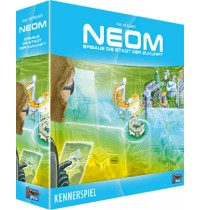 NEOM - Die Stadt der Zukunft