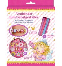 Die Spiegelburg - Prinzessin Lillifee - Armbänder zum Selbstgestalten