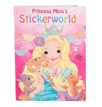 Depesche - Princess Mimi s Stickerworld