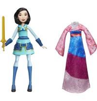 Hasbro - Disney Prinzessin Abenteuer-Prinzessinnen
