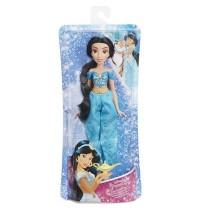 Hasbro - Disney Prinzessin Schimmerglanz Jasmin