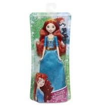 Hasbro - Disney Prinzessin Schimmerglanz Merida