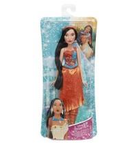 Hasbro - Disney Prinzessin Schimmerglanz Pocahontas