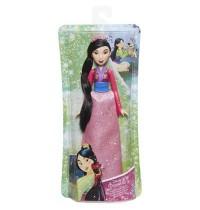 Hasbro - Disney Prinzessin Schimmerglanz Mulan
