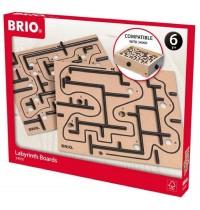 BRIO Games - Labyrinth Ersatzplatten