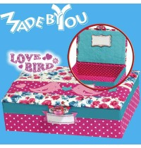Busch - Made by you - Schmuckbox Love Bird selbst gestalten