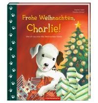 Coppenrath Verlag - Frohe Weihnachten, Charlie!