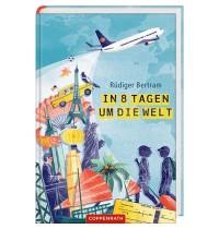 Coppenrath Verlag - In 8 Tagen um die Welt