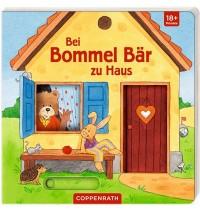Coppenrath Verlag - Bei Bommel Bär zu Haus