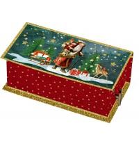 Die Spiegelburg - Schöne Weihnachtszeit! Spieluhr (Stille Nacht)