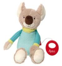sigikid - Urban Baby Edition - Spieluhr Koala