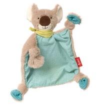 sigikid - Urban Baby Edition - Schnuffeltuch Koala
