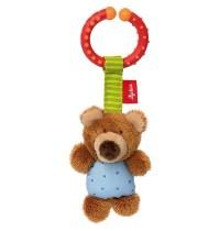 sigikid - Newborn Activity - Anhänger Bär