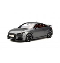 1/18 Audi TT RS Daytona Grey, Limitiert auf 1000 Stück