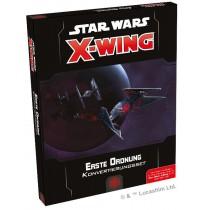 SW X-Wing 2.Ed. Erste Ordnung Star Wars® Konvertierungsset