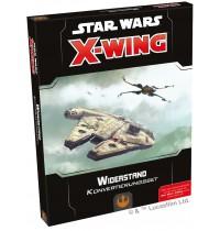SW X-Wing 2.Ed. Widerstand Star Wars® Konvertierungsset