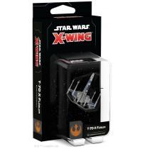 SW X-Wing 2.Ed. T-70-X Flügle Star Wars® Erweiterungspack
