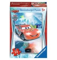 DCA: Cars Minipuzzle   54 Tei